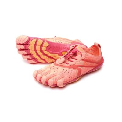 Vibram V-RUN WOMEN Pink / Red